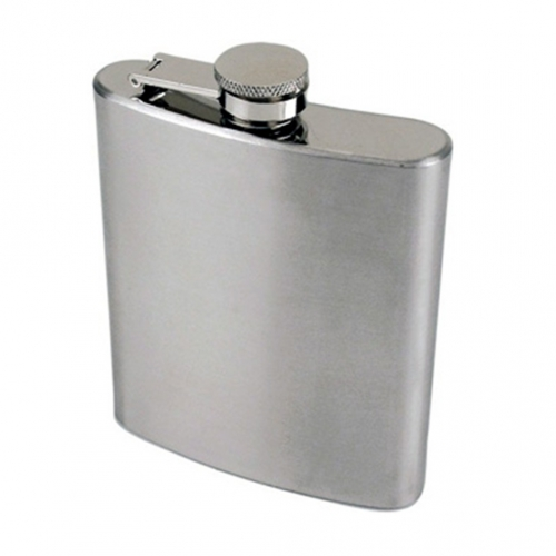 Cantil de Inox 235ml-MB00072